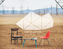 Old Cloud Co. Logo