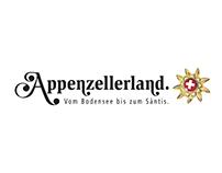 Appenzellerland Imagebroschüre