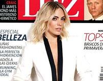Revista Luz.-