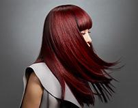 Eufora Hair Colour Campaign
