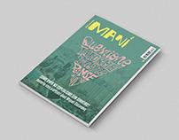 Revista Maní | 2016