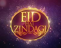 Eid hai Zindagi