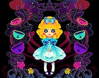 After Dark: Goldilocks