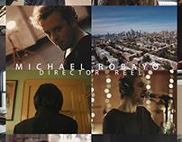 Michael Robayo - Director Reel