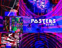 POSTERS | JPN. STL. | ▲ 011-015 T.P.P.