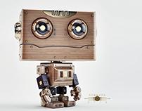 Robotoy | Retro