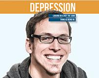 Depression Talks - Social Good Campaign