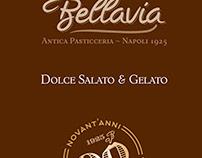 Antica Pasticceria Bellavia / catalogo prodotti