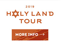 Israel Tour - branding | emails