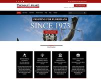 Thomas and Pearl Injury Attorneys