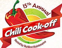 SkyWest Chili Cook-Off