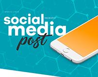 Social Media - Fisioraphy