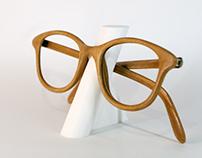 3D Printed - Glasses Frame