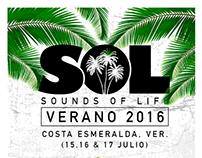 Sol Festival - 2016