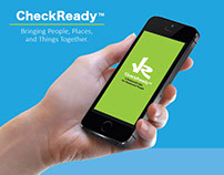 CheckReady App Design