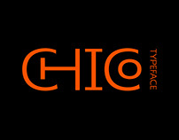 Chico Typeface: Free Download