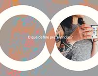 Branding | site | Diário de Campo
