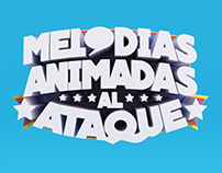 Melodías Animadas - 2017