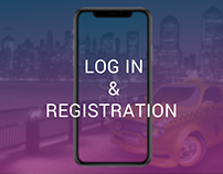 Login & Registration
