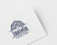 Anatolia Lokum Fabric