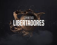 Libertadores - Promo ID