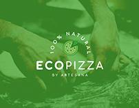Branding | Ecopizza