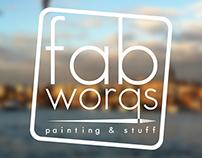 Fab Worqs - Painting & Stuff