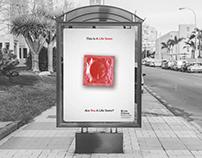 Life Saver Campaign: Life Savers