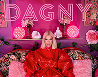 Dagny / Album Cover