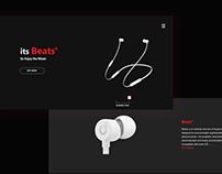 Beatx Concept