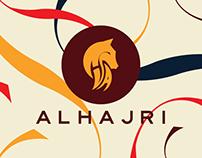 H Alhajri | Horse Trainer Branding