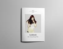 InDesign Fashion Lookbook Template