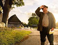 Christian Rahtjen for Deutsche Post