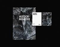 Aletsch Negative, short film | Poster & Postcards