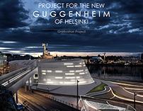 Guggenheim Helsinki Project