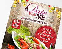 A Date With Me