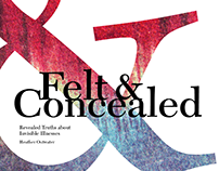 Felt & Concealed | Documentation Book