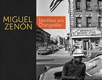 Miguel Zenón - Identities are Changeable