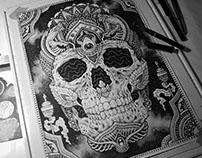 Cosmic Skull III