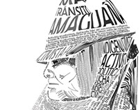 MAMÁ TRANSITO AMAGUAÑA