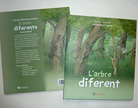 El árbol diferente (Editorial Salvatella)