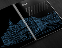 Annual Report | Czech transmission system