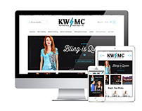 KWMC – Volusion Client