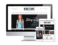 KWMC –Volusion Client