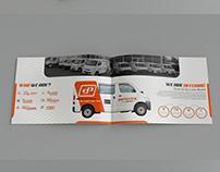Go Postal Corporate Brochure