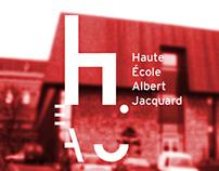 Branding | HEAJ