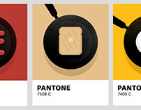 PAN-Tone
