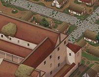 TGWR Settlements