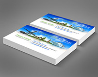 Graphical Dream | Business Card