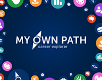 My Own Path